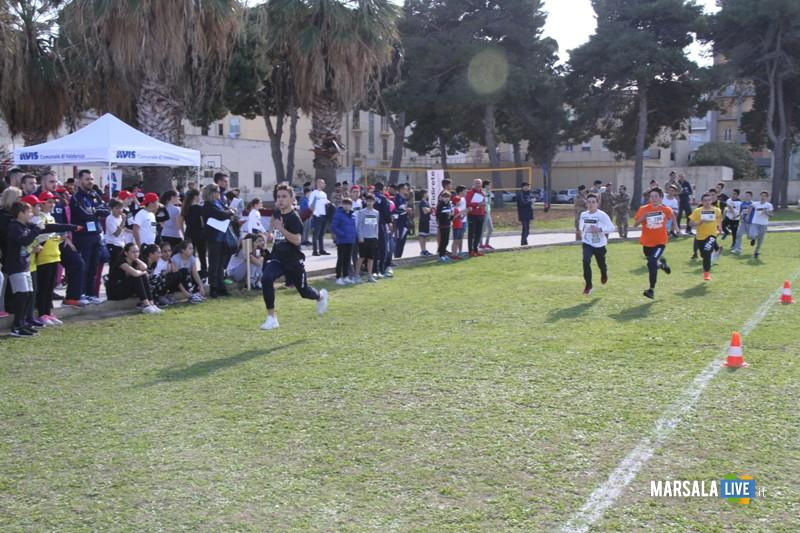 Festa del Cross Trapanese 2018 Fidal 2