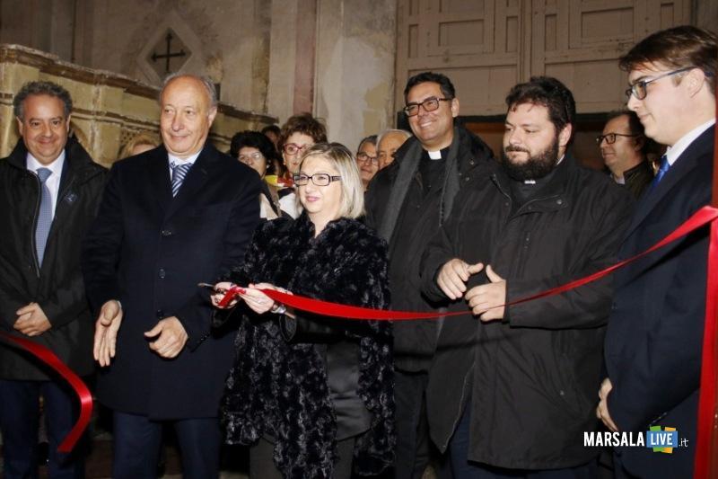 Inaugurazione Mostra Filatelica Vaticano