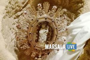 Madonna cava Marsala