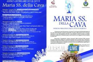 Madonna della Cava - MARSALA -