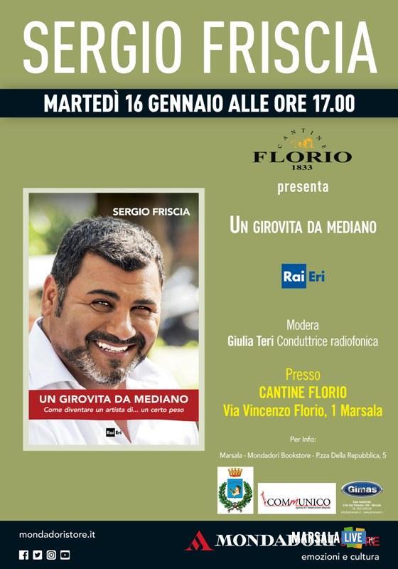 Sergio Friscia_Cantine Florio Marsala