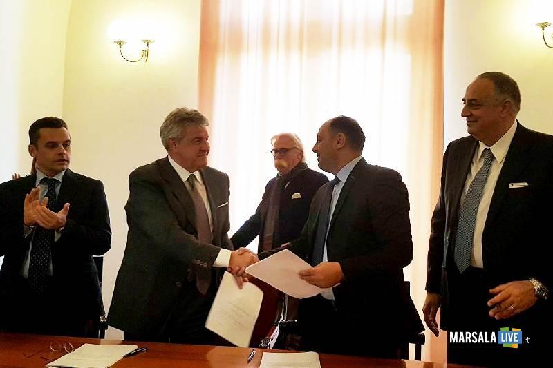 Soddisfazione_dopo_ firma_accordo_Libia