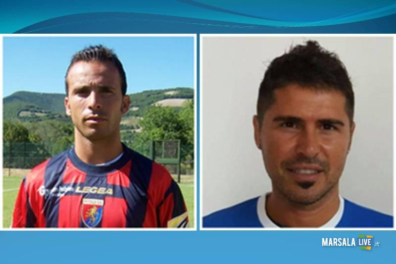 Vincenzo Giannusa Gaetano Lo Coco Asd Marsala Calcio