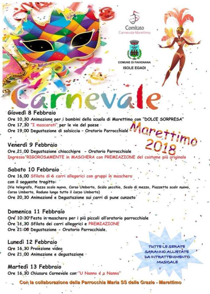 carnevale favignana marettimo 2018 (1)