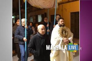 celebrazioni in onore della Madonna della Cava Marsala