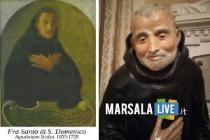 fra-santo-di-S-Domenico-Agostiniano-Scalzo