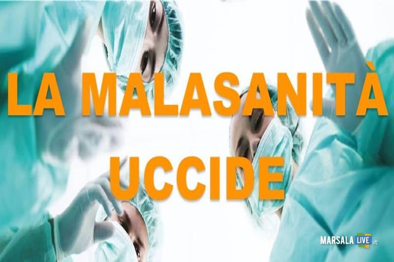 malasanità-uccide