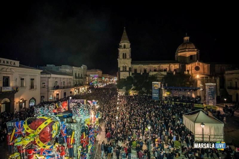 CarnevaleAcireale per M'illumino_di_meno (3)_ph Carmelo Tempio