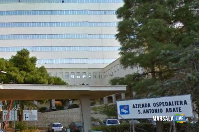 INTERVENTO DI CHIRURGIA abate ospedale trapani