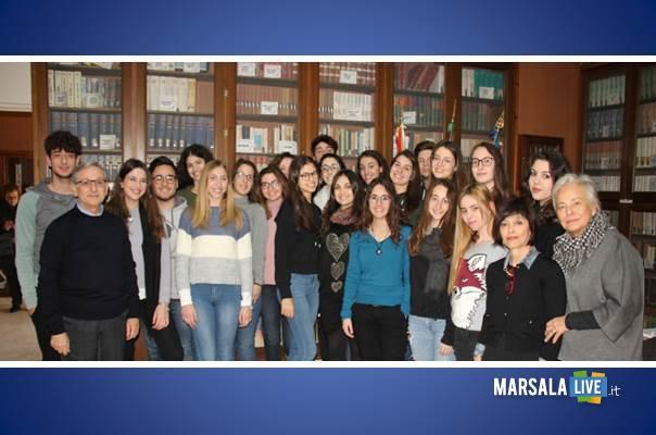 Liceo Classico x Avis Marsala