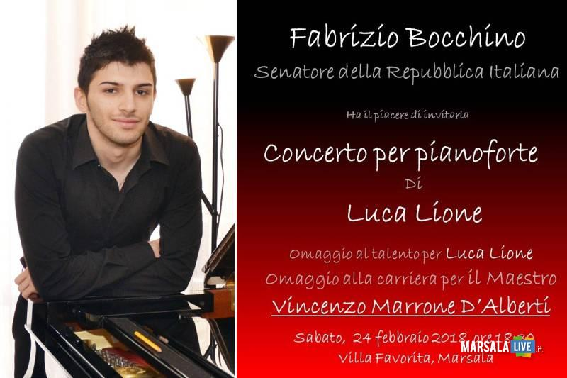 Luca Lione e Vincenzo Marrone D_Alberti