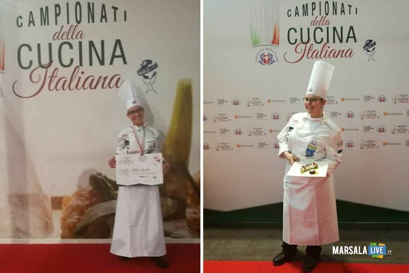 Marta Savona e Stella Silvestro