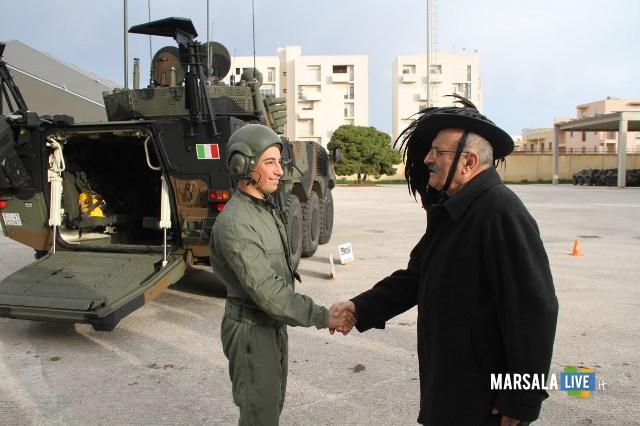 Presidente Nazionale Bersaglieri 6 Reggimento Trapani (1)