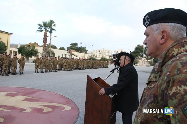 Presidente Nazionale Bersaglieri 6 Reggimento Trapani (2)