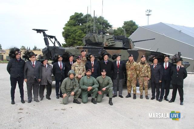 Presidente Nazionale Bersaglieri 6 Reggimento Trapani (5)