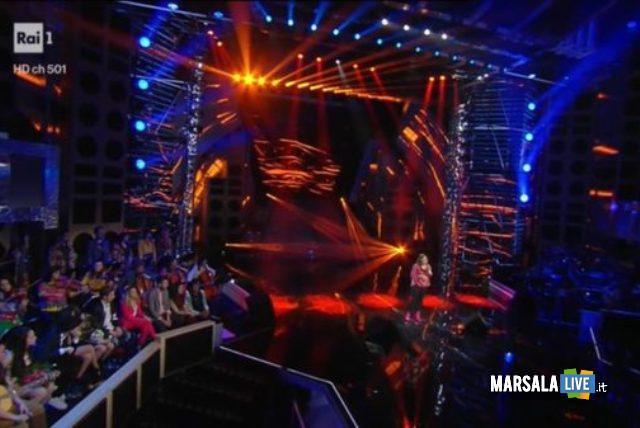 Sanremo Young Ouiam El Mrieh (1)