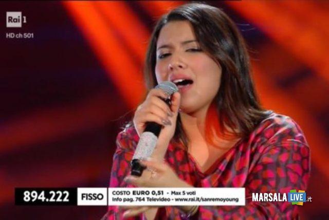 Sanremo Young Ouiam El Mrieh (3)