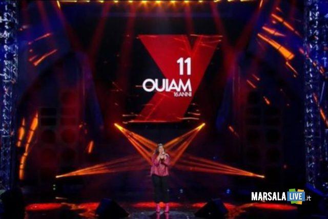 Sanremo Young Ouiam El Mrieh (4)