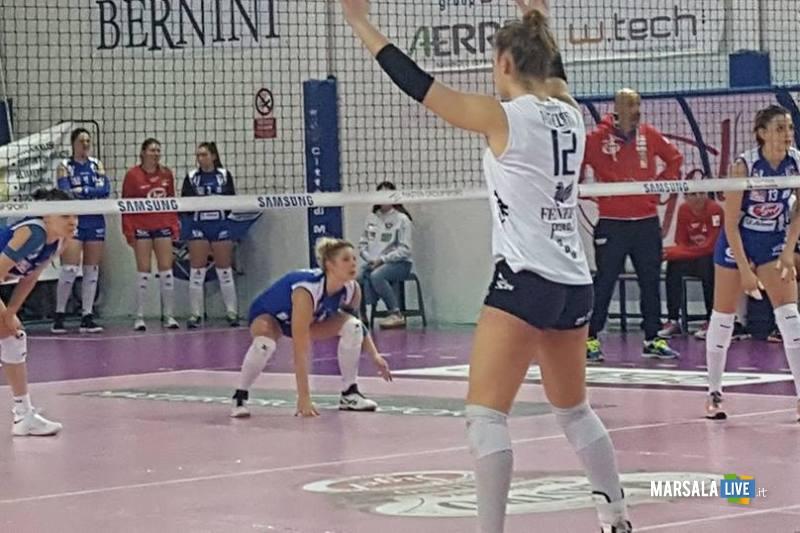 Sigel Marsala Volley chieri