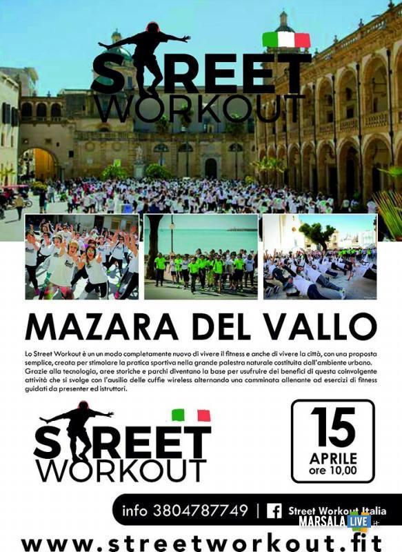 Street Workout a mazara del vallo 2018 (1)