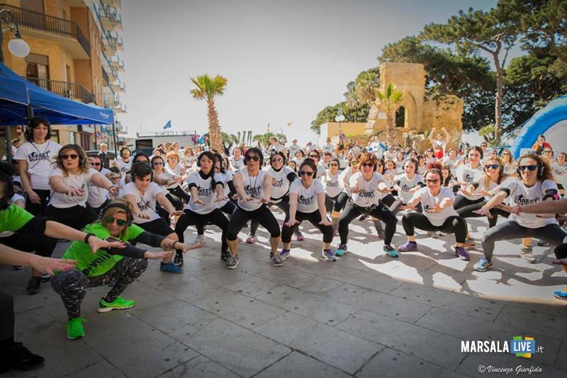 Street Workout a mazara del vallo 2018 (2)