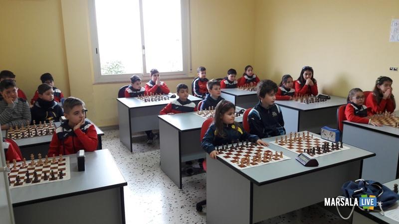 Torneo-scacchi-Istituto-Alcide-De-Gasperi-Marsala