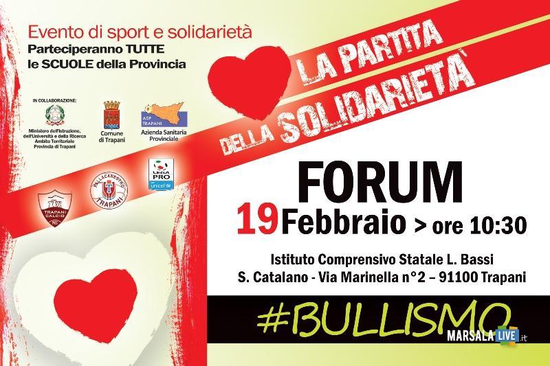 forum 19 febbraio trapani