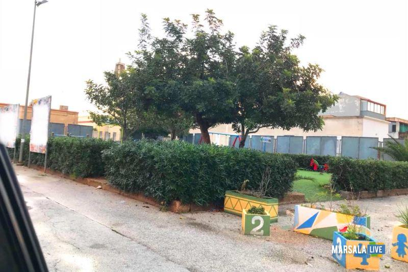 il giardino di Niku Niko a Strasatti marsala (3)