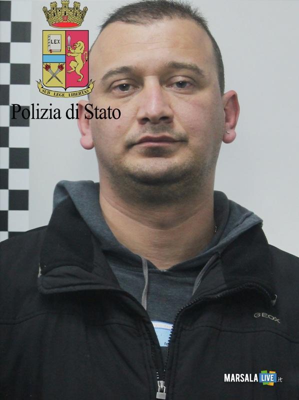 marsala-arrestato-antonio-parrinello-polizia