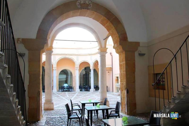 marsala museo del vino