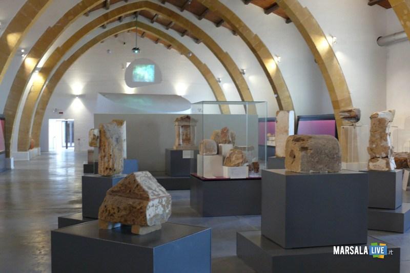 museo Lilibeo marsala