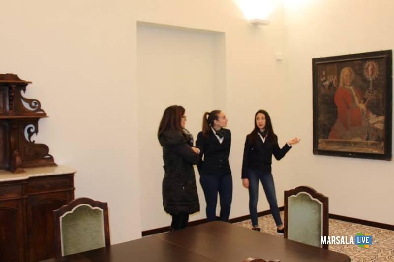 museo del vino marsala