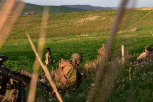 Addestramento congiunto tra Esercito italiano e US Marines Corps (8)
