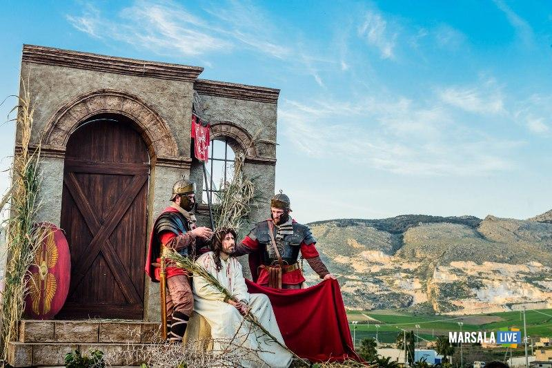 Settimana Santa Sicilia 2016 buseto palizzolo