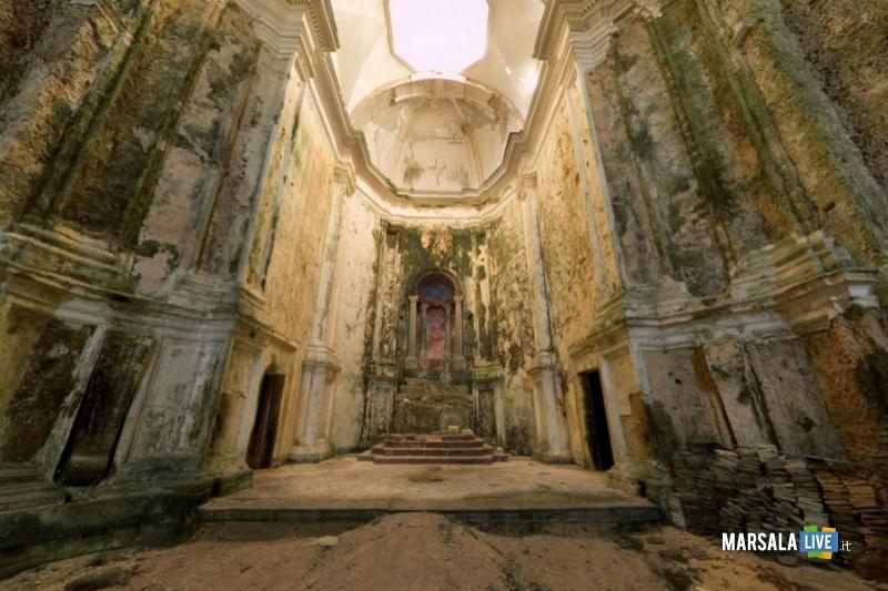 Chiesa-di-Santa-Maria-della-Grotta-Marsala