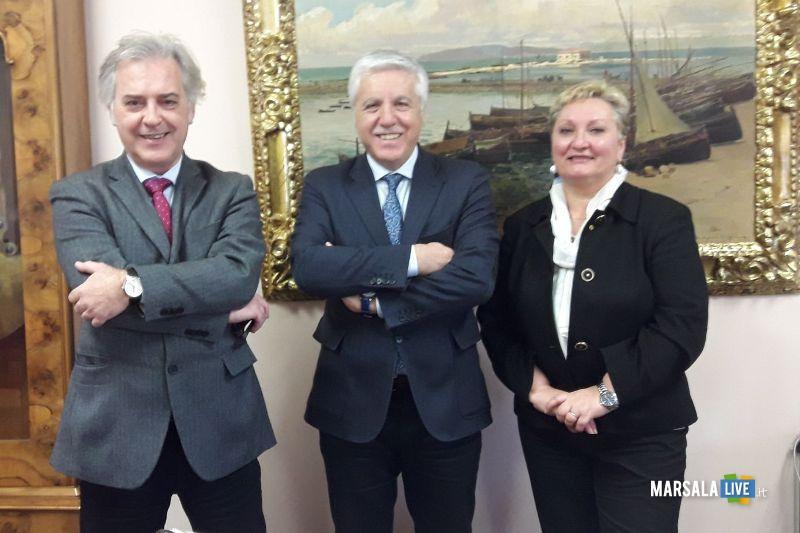 Direzione strategica aziendale Salvatore Requirez e Bavetta