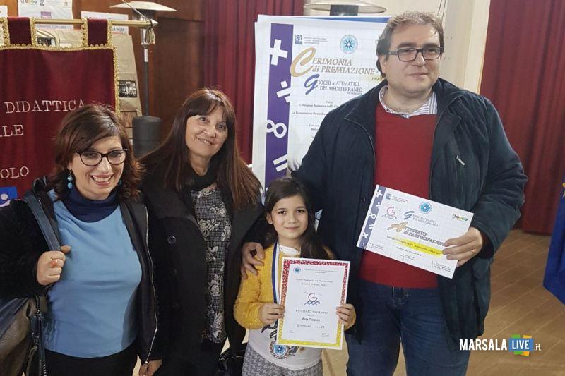 Giochi Matematici del Mediteranno Marta Giacalone (1)