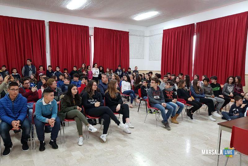 Giornata Internazionale delle persone con disabilità Petrosino (1)