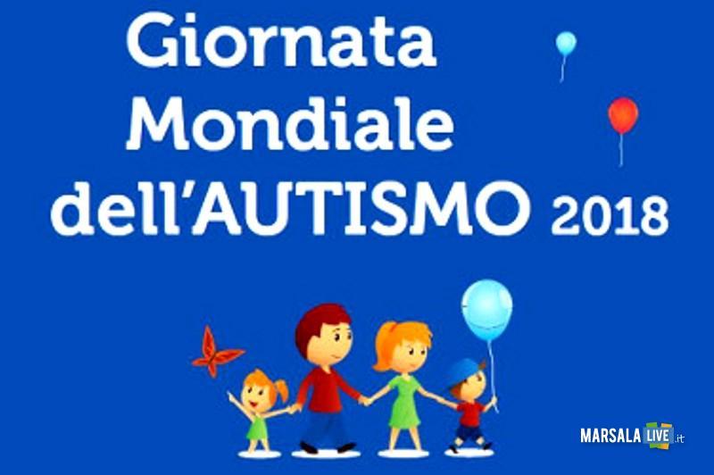 Giornata mondiale dell'autismo 2018