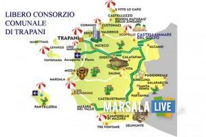 LIBERO CONSORZIO COMUNALE Trapani