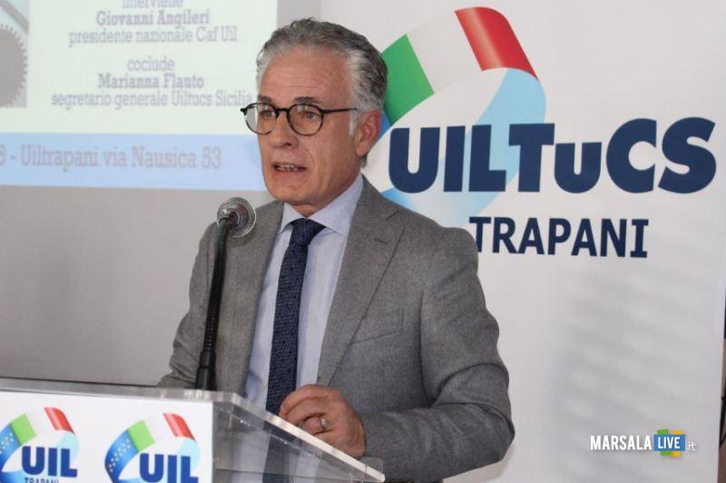 Mario D'Angelo