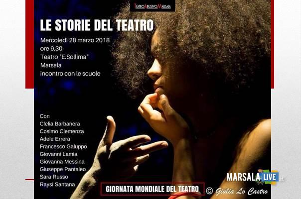 Marsala Le storie del teatro