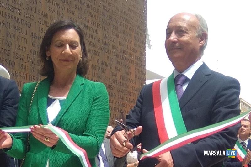 Milazzo e Di Girolamo