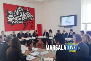 Presentazione di Blue Sea Land 2018 al MAECI