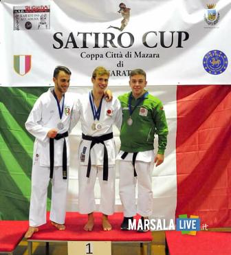 Satiro Cup di Karate- (1)