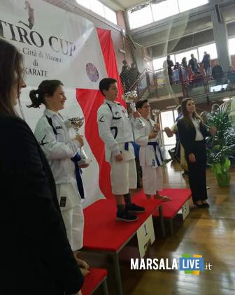 Satiro Cup di Karate- (3)