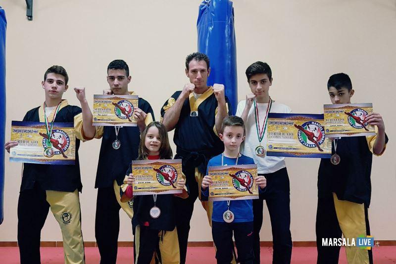 Team Biondo KICK Boxing