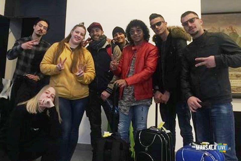 The United Crew-di-Mazara del Vallo-Ballando on the Road (8)