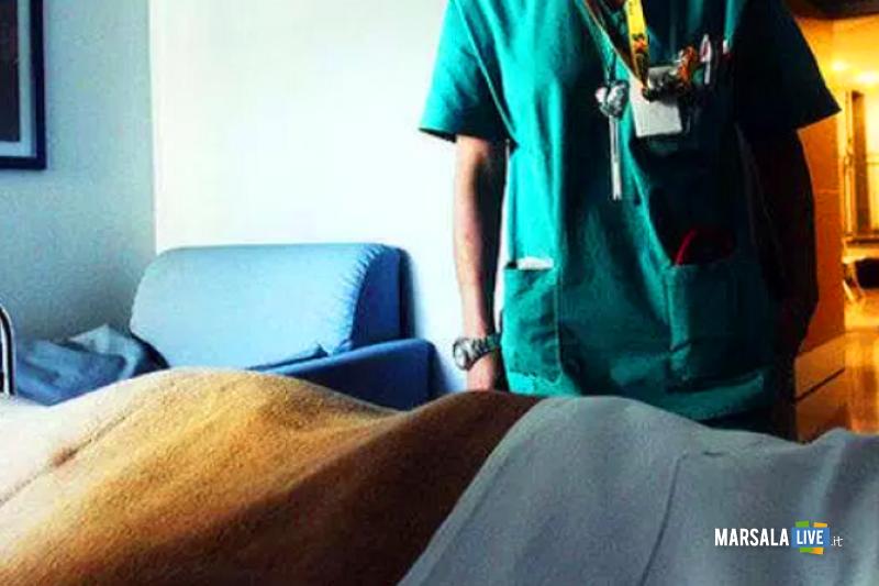 abusi infermiere paziente