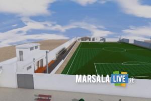 campo sportivo marsala via istria